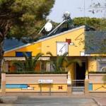 Kunst am Haus von Oliver Kray