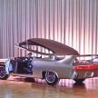 Crysler Turboflite 1961