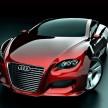 Audi Locus 2008