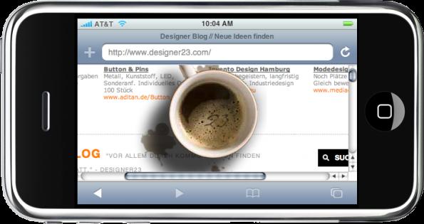 Design - Designer23.com im iPhoney