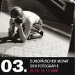 Design - 3. Europäischer Monat der Fotografie