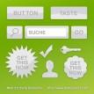 Design - Web 2.0 Elemente
