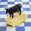 Cow On Butter - StockFood
