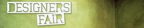 Logo designersfair 2009