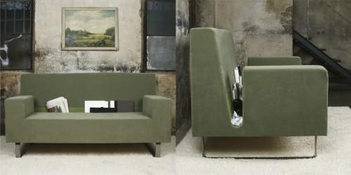 Sofa Hempel von AnnaHanna