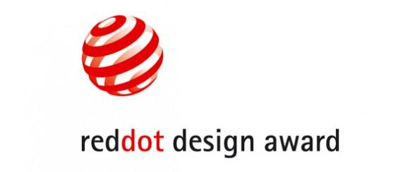 logo red dot design award