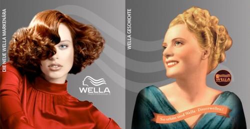 Design - wella