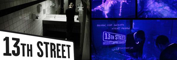 Design - 13th Street