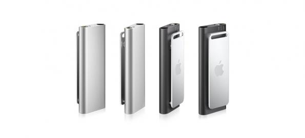 Apple iPod shuffle 4GB