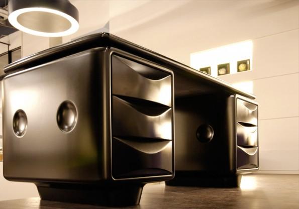 Design - igl jet Szene