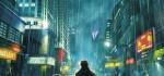 Design Filmplakat Watchmen
