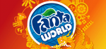 Fanta World Logo