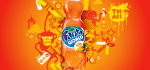 Fanta World Orange