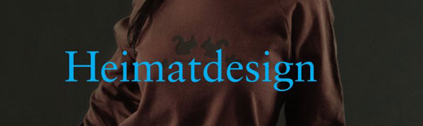 Design - heimatdesign