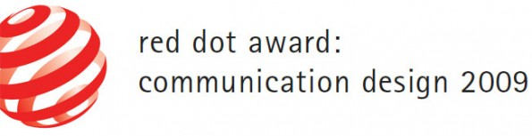 red dot award: communication design
