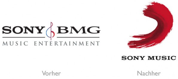 Design - Sony Music