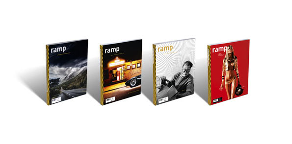 ramp Covers
