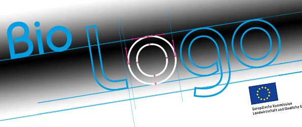 Design - EU Bio Logo Wettbewerb
