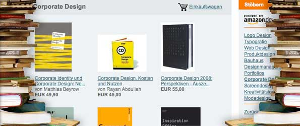 Der Designbuchladen