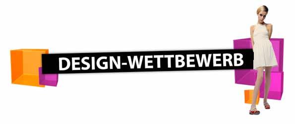 Design - brigitte.de und Otto Design-Wettbewerb