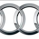 Audis neue Ringe