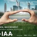 IAA Plakat 2009
