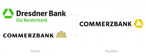 Design - Commerzbank Logo 2009