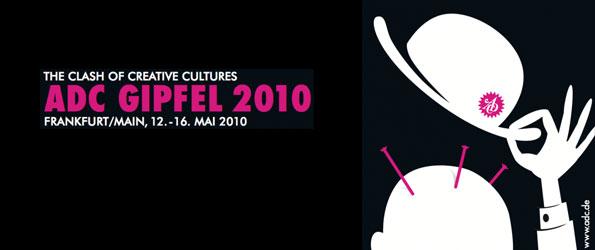 Design - ADC Gipfel 2010