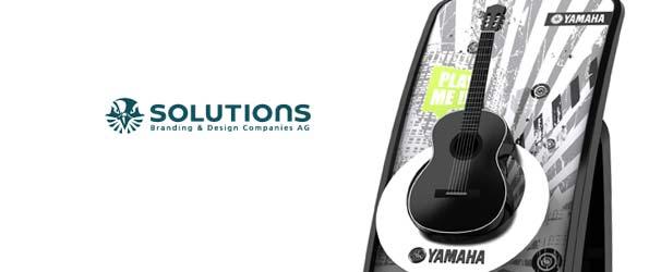 Yamaha Solutions PoS