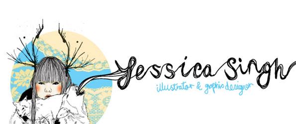 Design - Jessica Singh