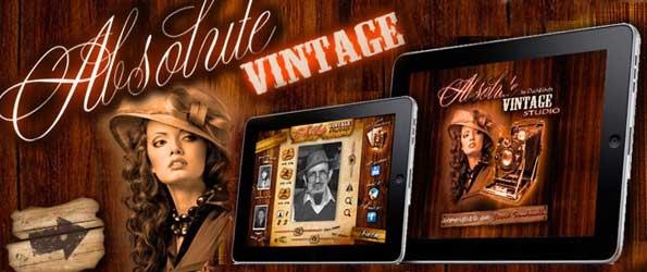 Abolute Vintage