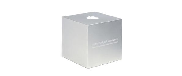 Design - Apple Design Award 2010