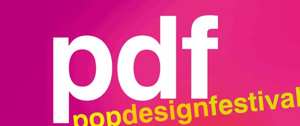 Design - popdesignfestival 2010