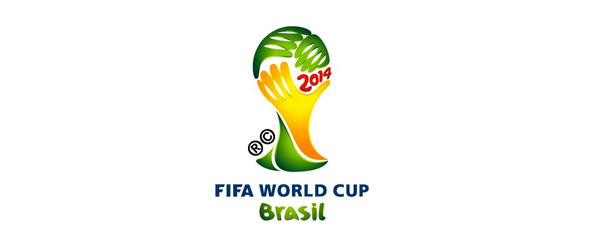 FIFA Worldcup Logo 2014