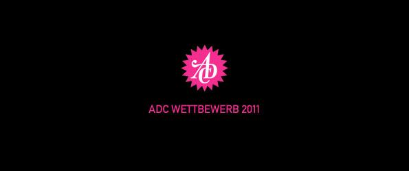 Design - ADC Wettbewerb 2011