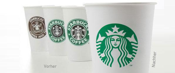 Design - Starbucks Logo 2011