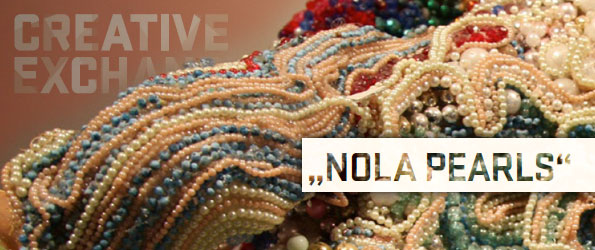 NoLa Pearls - Creative Exchange