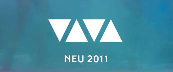 VIVA neu 2011
