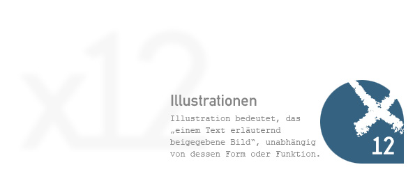 x12 - Illustrationen