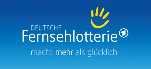 Neues Logo der Deutschen Fernsehlotterie