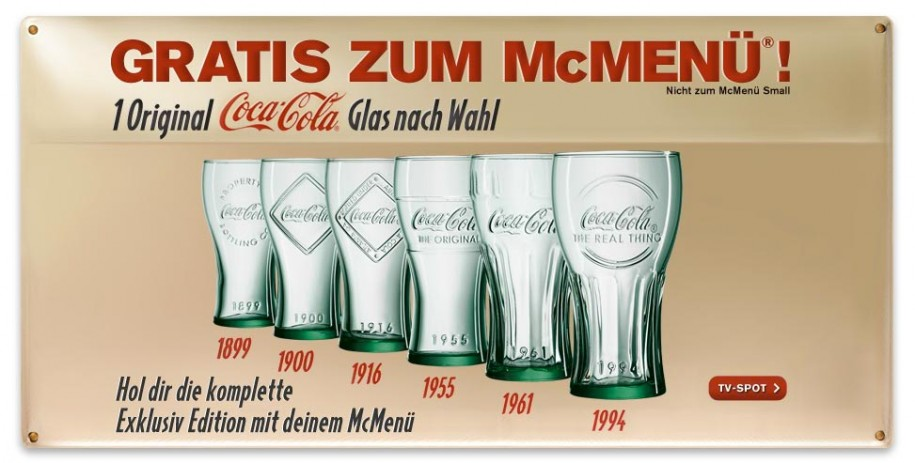 Design - McDonald
