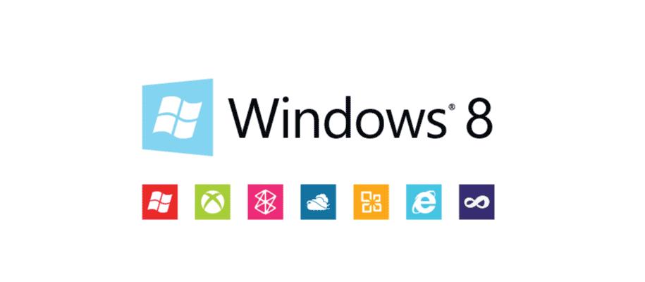 Windows 8 Metro Design
