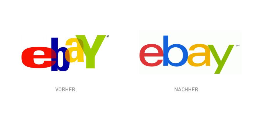eBay Logo 2012