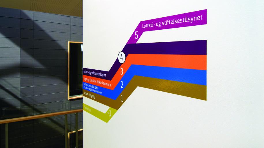 Storehagen Atrium - Ralston & Bau, Dale i Sunnfjord