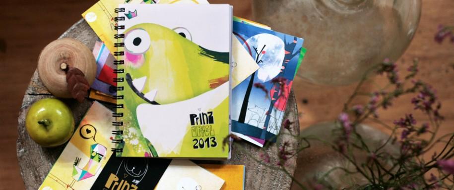 PrinzApfel 2013 ist da!