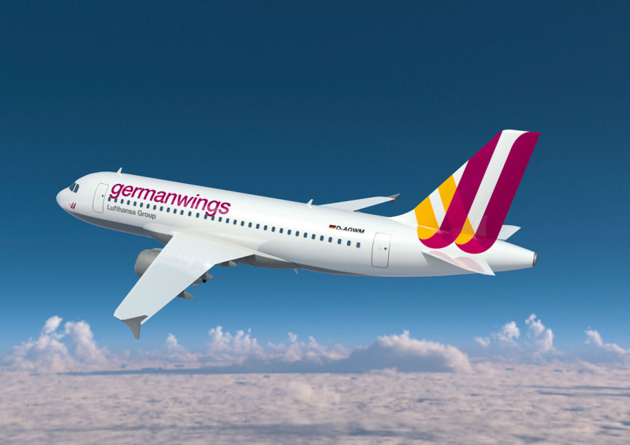 Neuer Germanwings-Flieger