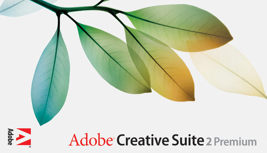 Design - Adobe CS2