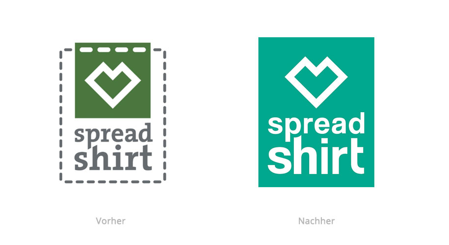Design - Spreadshirt Logo 2013