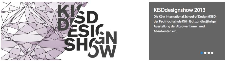 KISDdesignshow 2013