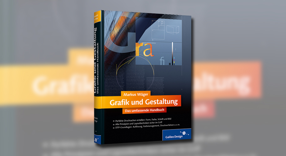 Design - GrafikundGestaltung_Titel